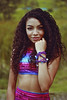 Any Gabrielly (TheJennire) Tags: photography fotografia foto photo canon camera camara colours colores cores light luz young tumblr indie teen anygabrielly people portrait moana face summer editorial fashion hair cabello pelo cabelo girl eyes curlyhair bikini nature actress model