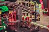 Christchurch Brick Show 2016 - 4 (Arterin) Tags: lego legoapocalypse postapoc diorama ruins