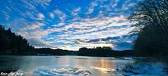 Eivindsvatnet, Haugesund (Syriax) Tags: eivindsvatnet eivindsvatnetdjupadalen haugesundeivindsvatnet djupadalennorge haugesunddjupadalen djupadalen lake norway haugesund haugesundnorway haugesundnorge hiking visithaugalandet visithaugesund visit visistnorway visitnorway forest forestsunset sunset water clouds sky skys