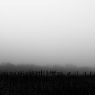 Vanishing Landscape 013