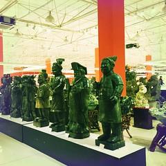 Jade Factory (nefasth) Tags: jadefactory pékin beijing jade sculpture chine 中國 china hipstamatic 北京