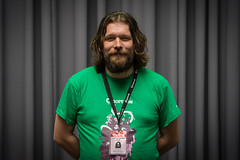 Guest of Honor 2016 Claus Raasted Photo Mikael Peltomaa (Ropecon media) Tags: ropecon ropeconmedia ropecon2016