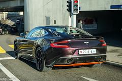 Aston Martin Vanquish (aguswiss1) Tags: astonmartinvanquish aston martin vanquish supercar sportscar fastcar dreamcar brithishcar v12 amv12 300kmh racer cruiser worldcars