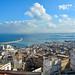 Vue sur Alger depuis la Haute Casbah
