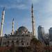 Maior mesquita da Europa