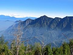 mountain layer