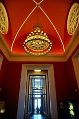 DSC06360 (快樂雲) Tags: 歐洲 東歐 波蘭 華沙科學文化宮 palaceofcultureandscience 華沙 pałackulturyinauki