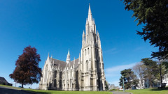 416 - First Church of Otago à Dunedin