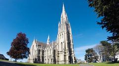 416 - First Church of Otago à Dunedin