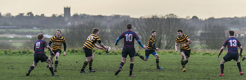 H34X9365 Southwold RFC1 v East London RFC