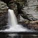 Deer Leap Falls (Thomas W Gorman) Tags: georgewchildswaterpark dingmansferrypa delawarewatergapnra delawaretownship waterfall