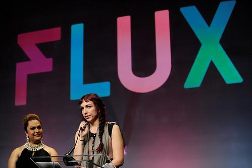 FLUX Launch Party
