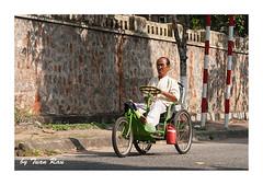 IMG_4847_Portrait (Tuan Râu) Tags: 1dmarkiii 14mm 100mm 135mm 1d 1dx 2470mm 2017 50mm 70200mm canon canon1d canoneos1dmarkiii canoneos1dx chândung portrait hatien sunlight nắng xebabánh tuanrau tuan râu vietnam