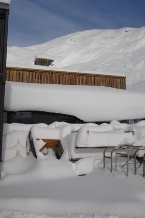 SNOW 10.7 -10