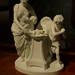 Venus Burning Cupid's Weapons, 1791 (New Orleans Museum of Art, LA)