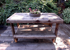 "Potting Table 3 • <a style=""font-size:0.8em;"" href=""https://www.flickr.com/photos/87478652@N08/19962623493/"" target=""_blank"">View on Flickr</a>"