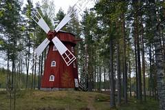 The windmill at Laurinmäki museum area (Janakkala, 20120511) (RainoL) Tags: building eh museum finland geotagged spring may fin 2012 janakkala häme 201205 kantahäme etelähäme 20120512 windmiull laurinmäki geo:lat=6089072000 geo:lon=2459897100