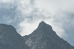Hoher Sonnblick (zoomyboy.com) Tags: mountains salzburg austria ngc hohetauern nationalparkhohetauern hohersonnblick observatorysonnblick observatoriumsonnblick