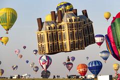 Lorraine Mondial Air Ballons 2015 (Sylvain Francois) Tags: sky hot castle sport balloons outdoor air balloon lorraine montgolfire 2015 chambley lorrainemondialairballons lmab chambleybussires lmab15