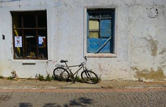 Bozcaada, Turkey. (Colebrookjon) Tags: bike bicycle turkey fuji bozcaada x100s