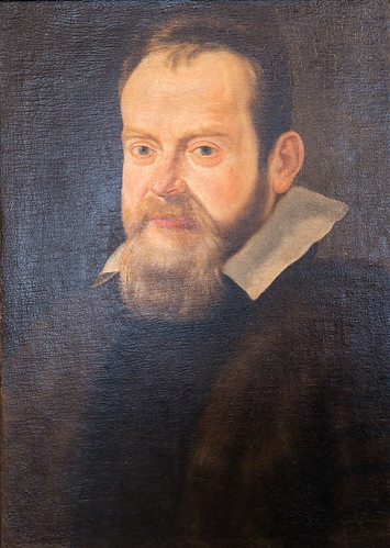 Galileo Galilei (* 15. Februar 1564 in P by Andreas Issleib, on Flickr