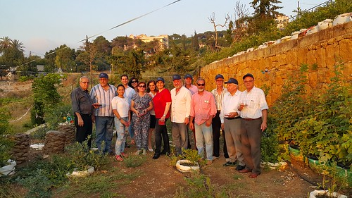 Rotary Aley West gathering all picking Berries cd Jun 16, 2015