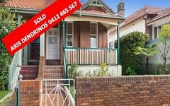 32 Bourne Street, Marrickville NSW
