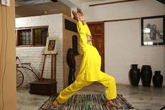 Go Yogic for menopause problems (yoga guru suneel singh) Tags: yoga by for go problems guru singh menopause yogic suneel
