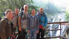 La cascada Lolaia (Sorin Sfrlogea) Tags: retezat montaniard