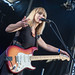 THE JOY FORMIDABLE - MRCYFEST 2015 - 13