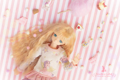 Sweet (Rinoninha) Tags: sweater doll mia kawaii unicorn mueca kokoro unicornio azone suter pureneemo fairykei pureneemom komorebimorinodobutsutachi nnelleetlalluli nenelallu