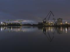 Hafen Hardenberg total