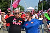 Toronto Labour Day Parade 2015