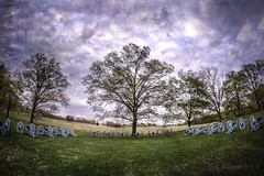 Waiting in Vain (paddle_jim) Tags: fisheye cannon np valleyforge nhp