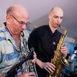Dave Liebman's Expansion Quintet BW 004