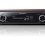 CD/USB/チューナー・WMA/MP3/AAC/WAV対応・DSPメインユニットの写真