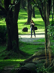 Into the Woods (Cherry DV Agoyaoy) Tags: street city up canon scott photography photo university walk philippines powershot diliman quezon kelby sx50hs wwpw2015 shootshareinspire