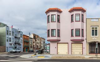 Franklin - San Francisco