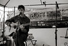 Sam Clague - Secret Song @Levis's Corner House by Jason Lee