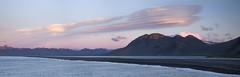 Pancakes For Breakfast! (RattyBoots) Tags: sea beach clouds sunrise canon coast iceland roadtrip lenticular eystrahorn 5diii canon100400lmk1