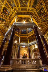 """Lateran Baptistery • <a style=""""font-size:0.8em;"""" href=""""http://www.flickr.com/photos/89679026@N00/22065986148/"""" target=""""_blank"""">View on Flickr</a>"""