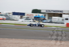 HSCC Historic Formula Ford Championship Merlyn Mk20 (GazHPhotography.co.uk) Tags: sports car club championship historic silverstone motorracing motorsport rogerarnold finalsday hscc merlynmk20 hscchistoricformulaford