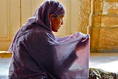 India-Gujarat-Ahmedabad-mosque (venturidonatella) Tags: people india colors nikon asia muslim islam mosque persone devotion colori ritratto gentes gujarat ahmedabad portraid moschea d300 nikond300