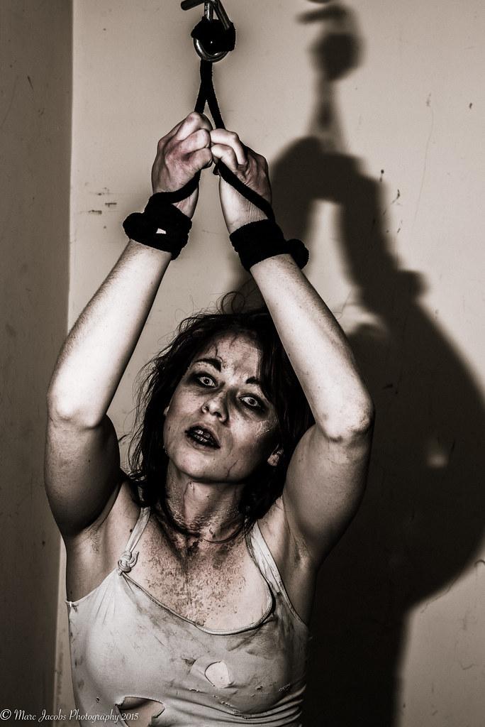 Idea erotic horror photography