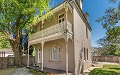 2 Ferdinand Street, Hunters Hill NSW