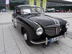 Goliath GP 700 (1954) (Mc Steff) Tags: 1954 goliath 700 gp retroclassicsmessestuttgart2015
