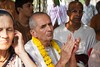 IMG_5524 (iskconmonk) Tags: festival prabhupada swami kartik prabhu brahmananda vrindavan iskcon swamiji sanyasi goshala iskconvrindavan