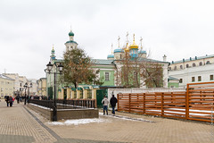 IMG_6685 (Denis Anikin) Tags: russia ru kazan город казань баумана respublikatatarstan