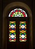 stained glass window in aghazadeh mansion, Fars Province, Abarkooh, Iran (Eric Lafforgue) Tags: sunlight abstract window glass vertical religious photography glasses design persian shrine colorful pattern colours iran patterns islam traditional religion decoration middleeast persia nobody nopeople mosque holy indoors mausoleum shiraz colourful orient hafez illuminate glasswork shiite elaborate persiangulfstates إيران иран 17096 colourimage イラン irão sayyedmirahmad 伊朗 farsprovince aramgah abarkuh westernasia abarkooh 이란 aghazadehmansion