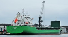 Ships of the Mersey - Arklow Meadow (sab89) Tags: ships meadow mersey arklow